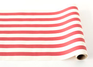Kitchen Paper - Red Classic Stripe Runner