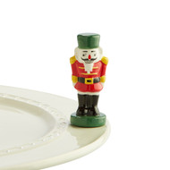 Nora Fleming Nutcracker Mini - Magic of Christmas