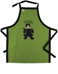 Something Tastes Fishy Apron