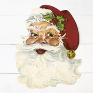 Hester and Cook -Santa Die-Cut Paper Placemat Sheets