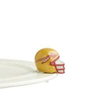 NEW: Pre-Order Florida State Helmet Mini, Available in August