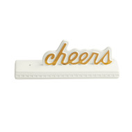 NEW:  Cheers Sign