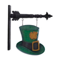 Leprechaun Hat Arrow Replacement (arrows sold separately)