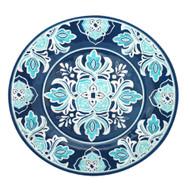"""Le Cadeaux Havana Platter 16"""" Round"""
