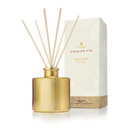 Frasier Fir Gold Petite Reed Diffuser 4fl oz. Guilded Collection