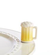 Nora Fleming Beer Mug Mini, I'll drink to that!