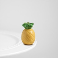 Nora Fleming Pineapple Mini, welcome, friends!