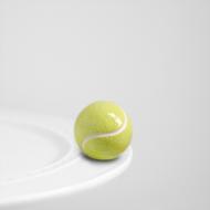 Nora Fleming Tennis Ball Mini, game, set, match!