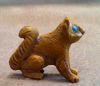 Zuni Squirrel Fetish Dan Quam