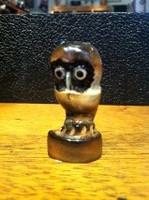 Zuni Owl Fetish Craig Haloo_3