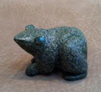 Zuni Frog Fetish Karen Zunie ZFKZ24