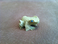 Zuni Frog Fetish Dana Malani_2