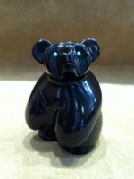 Zuni Bear Fetish Prudentia Quam SOLD