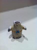 Zuni Bear Fetish Claudia Peina ZBFCP279