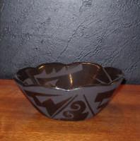Pottery San Ildefonso Carmelita Dunlap PSI24