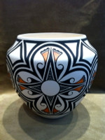 Pottery Acoma Alicia Chino SOLD