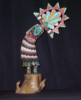 Kachina Lawrence Acadiz Salako Taka SOLD