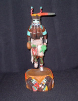 Kachina Loren Honyouti Lightning SOLD