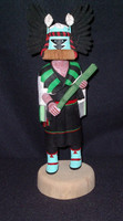 Kachina A.L. Sahmie Crow Mother