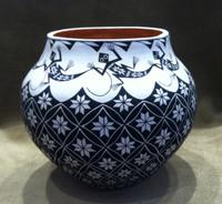 Pottery Acoma B.L Cerno_6