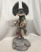 Kachina Crow Mother Daryl Koruh
