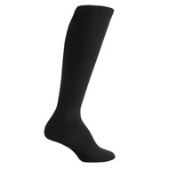 Bearfoot Children's PK3 Cotton Knee High Socks - Black