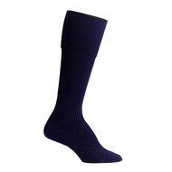 Bearfoot Men's PK1 Cotton School Knee High Socks - Navy
