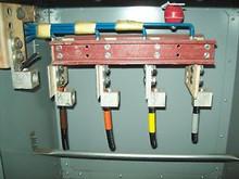 Ge Flex A Power Fvk362b Dfvk 225 Amp 600v Busway Bus Duct