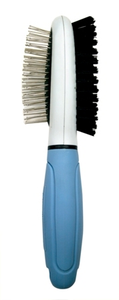 Double Sided Dog Brush - Small