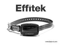 Effitek Dog Anti Bark Collar
