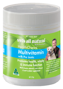 Health Chews Multivitamin - 9.5 oz (270g)