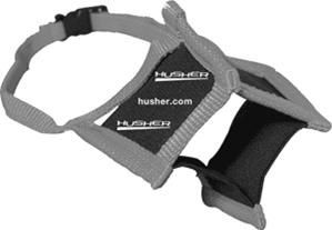 Husher Stop Barking Muzzle for Dogs