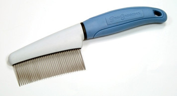 Medium Dog Grooming Comb