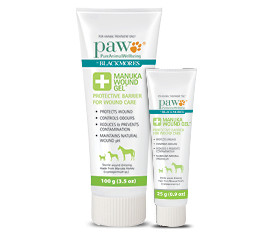 PAW Manuka Wound Gel - 0.9 oz (25g)