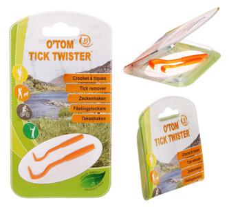 Pet Tick Twister - Twin Pack