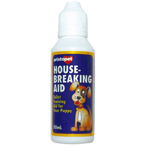 Puppy Housebreaking Aid Drops - 1.7oz (50ml)