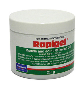 Rapigel - 8.8 oz (250g) Tub