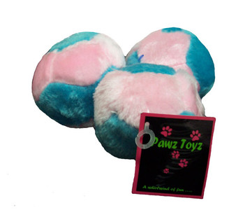 Supa Soft Puppy Balls