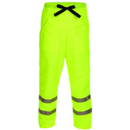 OK-1 Mesh Reflective Stripe Pants- Large (2 pair pants)