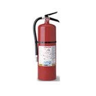 Fire Extinguisher by Kidde- 10 lbs. ABC Pro Line w/ Wall Bracket