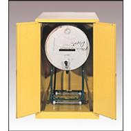 Eagle Drum Cabinet 55 Gallon