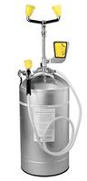 Speakman Portable Pressurized Eyewash- 10 Gallon