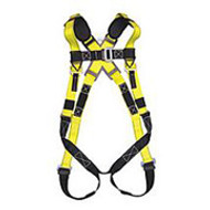Seraph Universal Fall Protection Harness w/ roller buckles  Med-Lg