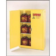Eagle 45 Gallon Flammable Storage Cabinet 4510
