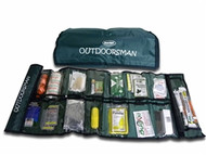 Outdoorsman Survival Kit