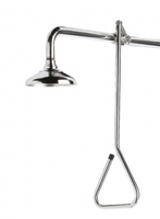 Speakman SE-227-SS Emergency Shower-Stainless Steel