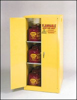 Eagle 60 Gallon Flammable Storage Cabinet