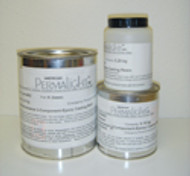 Epoxy Casting Resin, 3-component