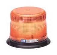 Ecco Strobe Light Permanent Mount Amber Medium Profile/ 6900 Series