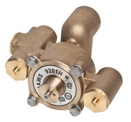 Haws 9201H Thermostatic Mixing Valve- Lead Free
